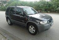 Cần bán gấp Ford Escape 3.0 V6 năm sản xuất 2002 giá 120 triệu tại Hà Nội