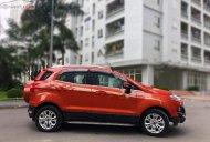 Cần bán Ford EcoSport đời 2017, màu đỏ, xe như mới, giá tốt giá 545 triệu tại Hà Nội