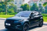 Cần bán LandRover Range Rover sản xuất năm 2013, màu đen, nhập khẩu chính hãng giá 1 tỷ 499 tr tại Hà Nội