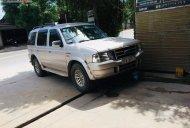 Cần bán gấp Ford Everest 2.5L 4x2 MT đời 2006, màu hồng giá 250 triệu tại Nghệ An