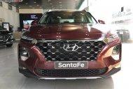 Bán ô tô Hyundai Santa Fe đời 2019, giá tốt giá 1 tỷ 110 tr tại Đồng Tháp