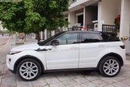 Bán LandRover Range Rover Evoque 2.0 Dynamic đời 2012, màu trắng, xe nhập giá 1 tỷ 265 tr tại Hà Nội
