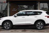 Cần bán Hyundai Santa Fe năm sản xuất 2019, hỗ trợ tốt giá 1 tỷ 140 tr tại Kiên Giang