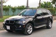 Bán BMW X5 3.0si đời 2007, màu đen, xe nhập chính chủ, giá chỉ 480 triệu giá 480 triệu tại Tp.HCM