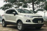 Bán xe Ford EcoSport Titanium sản xuất 2016, màu trắng, số tự động giá cạnh tranh giá 515 triệu tại Hà Nội