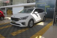 Bán xe Kia Sedona Platinum DATH 2.2AT 2019, màu trắng, giá tốt giá 1 tỷ 178 tr tại Tp.HCM