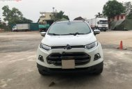 Xe Ford EcoSport 2016, màu trắng xe nguyên bản giá 500 triệu tại Nghệ An