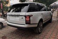 Cần bán LandRover Range Rover đời 2017, màu trắng, xe nhập chính hãng giá 7 tỷ 650 tr tại Hà Nội
