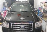 Bán Ford Everest 2.5L 4x2 MT năm sản xuất 2008, màu đen, chính chủ giá 285 triệu tại Bình Dương
