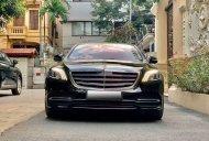 Cần bán Mercedes S450 Luxury 2019, màu đen, nhập khẩu nguyên chiếc giá 4 tỷ 739 tr tại Hà Nội