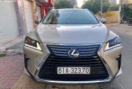 Bán Lexus RX 200T năm 2017, nhập khẩu xe gia đình giá 2 tỷ 800 tr tại Đồng Nai