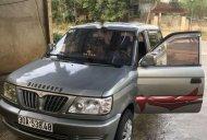 Cần bán Mitsubishi Jolie năm 2003, màu bạc, giá 99tr xe chạy êm ru giá 99 triệu tại Thanh Hóa
