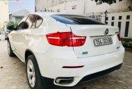 Bán BMW X6 3.0 sản xuất 2008, màu kem (be), nhập khẩu nguyên chiếc giá 900 triệu tại Hà Nội