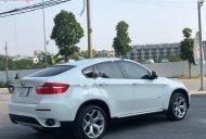 Cần bán BMW X6 xDrive35i 2009, màu trắng, nhập khẩu giá 920 triệu tại Hà Nội