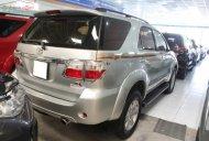 Cần bán xe Toyota Fortuner đời 2011, giá tốt xe nguyên bản giá 630 triệu tại Tp.HCM