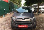 Cần bán Ford EcoSport Titanium năm 2016, màu nâu, giá 510tr giá 510 triệu tại Hà Nội