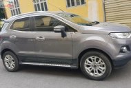 Bán Ford EcoSport đời 2015, màu nâu số tự động, 460 triệu xe còn mới giá 460 triệu tại Lào Cai