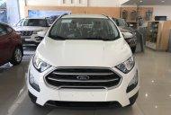 Bán Ford EcoSport Trend, giảm 75 tr tiền mặt giá 518 triệu tại Tp.HCM