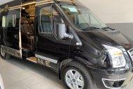 Bán Ford Transit Limousine, cải tạo 10 chỗ, xe giao ngay giá 999 triệu tại Tp.HCM