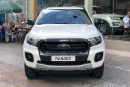 Bán Ford Ranger WIldtrack Biturbo, giảm 60tr , đủ màu, giao ngay giá 888 triệu tại Tp.HCM