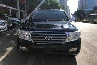 Bán xe Toyota Land Cruiser 2010, màu đen, nhập khẩu giá 1 tỷ 680 tr tại Hà Nội