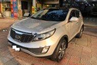 Bán Kia Sportage 2.0 AT AWD năm sản xuất 2010, màu bạc, xe nhập, giá 540tr giá 540 triệu tại Hà Nội