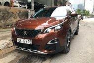 Cần bán xe Peugeot 3008 2019, màu nâu xe nguyên bản giá 1 tỷ 70 tr tại Hà Nội
