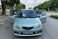 Bán Mazda Premacy đời 2003, màu xanh lam xe máy nổ êm giá 168 triệu tại Hà Nội