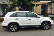Bán Kia Sorento năm sản xuất 2018, màu trắng, 890 triệu xe còn mới giá 890 triệu tại Đà Nẵng