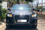 Cần bán lại xe Audi Q5 đời 2015, màu xám, nhập khẩu giá 1 tỷ 250 tr tại Tp.HCM