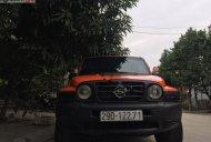 Bán ô tô Ssangyong Korando sản xuất năm 2004, xe nhập chính hãng giá 175 triệu tại Tuyên Quang