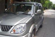 Bán ô tô Mitsubishi Jolie năm 2005, màu bạc xe còn mới nguyên giá 165 triệu tại Thanh Hóa