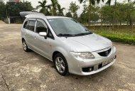 Bán xe Mazda Premacy đời 2003, màu bạc xe còn mới nguyên giá 169 triệu tại Hà Nội