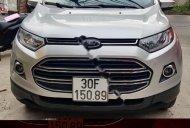 Cần bán xe Ford EcoSport Titanium đời 2017, màu bạc, số tự động giá 515 triệu tại Hà Nội
