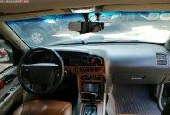 Cần bán xe Ssangyong Musso năm sản xuất 2007, màu xanh lam, xe nhập  giá 175 triệu tại Hà Nội