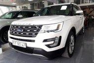 Bán ô tô Ford Explorer Limited 2.3L Ecoboost năm sản xuất 2017, màu trắng, nhập khẩu nguyên chiếc số tự động giá 1 tỷ 715 tr tại Hà Nội