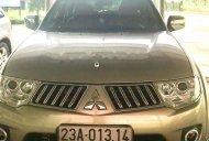 Bán Mitsubishi Pajero Sport năm 2013 giá 660 triệu tại Hà Giang