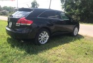 Bán Toyota Venza sản xuất 2009, màu đen, nhập khẩu nguyên chiếc chính hãng giá 669 triệu tại Quảng Trị