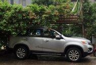 Bán Kia Sorento GAT 2.4L 2WD đời 2011, màu bạc, nhập khẩu chính chủ giá 555 triệu tại Phú Thọ