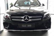 Cần bán xe Mercedes-Benz GLC250 2019, màu đen, bảo hành 1 năm + trả góp 80% giá 1 tỷ 989 tr tại Tp.HCM