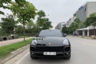 Bán Porsche Macan đời 2016, màu đen, nhập khẩu giá 2 tỷ 999 tr tại Hà Nội
