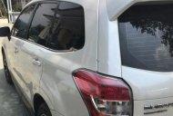 Bán Subaru Forester 2.0XT sản xuất 2014, màu trắng, nhập khẩu nguyên chiếc như mới, giá tốt giá 750 triệu tại Tp.HCM