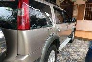 Cần bán lại xe Ford Everest 2.5L 4x2 MT đời 2007, số sàn giá 324 triệu tại Bình Phước