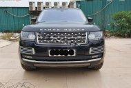 Bán LandRover Range Rover Autobiography LWB Black Edition 2015, màu đen, nhập khẩu giá 7 tỷ 500 tr tại Hà Nội