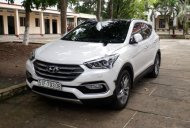 Cần bán Hyundai Santa Fe 2.4L 4WD sản xuất 2016, màu trắng, giá chỉ 930 triệu giá 930 triệu tại Tp.HCM
