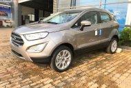 Bán Ford EcoSport Titanium 1.0 AT đời 2019, màu trắng, 629 triệu giá 629 triệu tại Tây Ninh