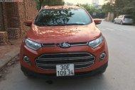 Cần bán lại xe Ford EcoSport Titanium 1.5L AT sản xuất 2015 chính chủ giá 488 triệu tại Hà Nội
