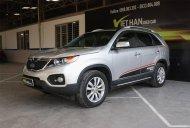 Cần bán xe Kia Cerato 2.4MT sản xuất 2010, màu bạc, nhập khẩu giá 498 triệu tại Hà Nội