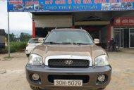 Bán xe Hyundai Santa Fe Gold 2.0 AT 2003, nhập khẩu số tự động  giá 225 triệu tại Tuyên Quang