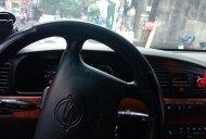 Cần bán xe Ssangyong Musso 2.3 AT 4WD năm sản xuất 2007, màu xanh lam, giá tốt giá 135 triệu tại Hà Nội